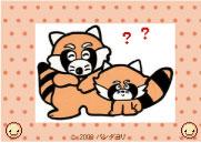 panda_oyako_hatena.jpgのサムネール画像のサムネール画像